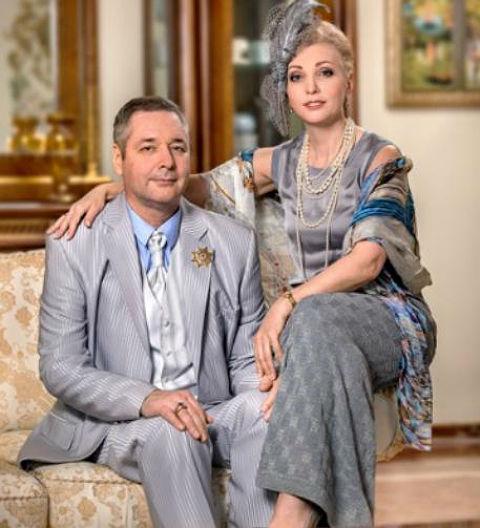 Топ-Лидеры компании Vision - Светлана и Павел Дубровы