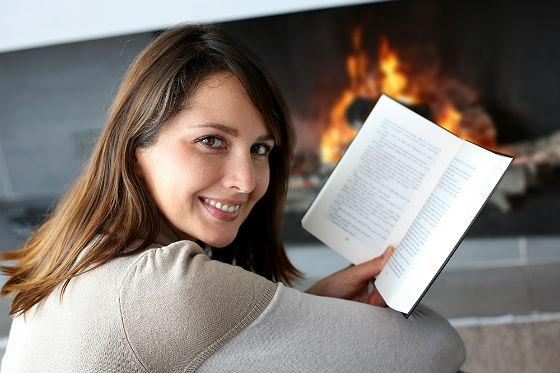 Читать книги - полезно!