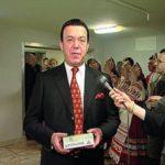 Иосиф Кобзон, народный артист СССР