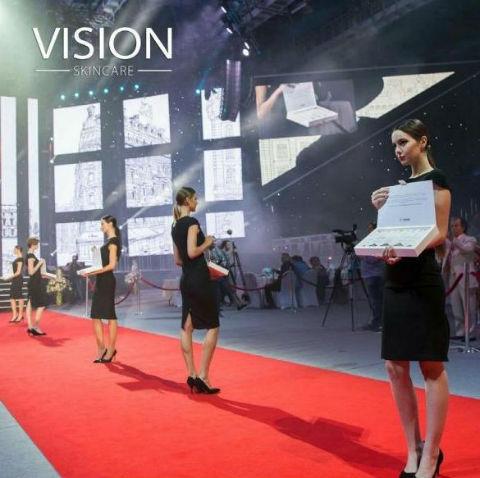VISION Skincare 3