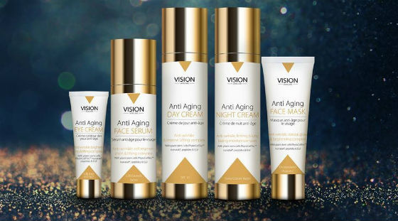 VISION Skincare 5